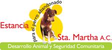 Estancia Santa Martha para el Perro Abandonado
