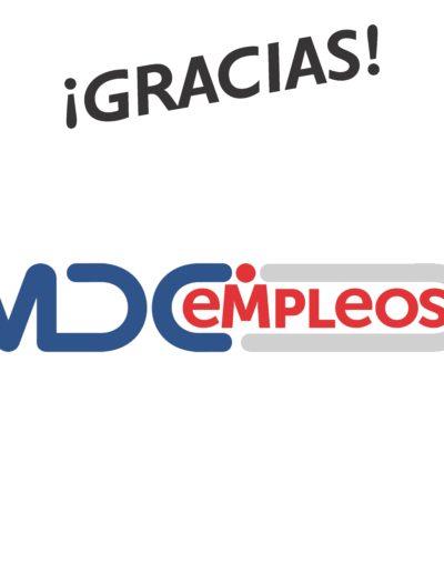 Lonas logos gracias1 MDC