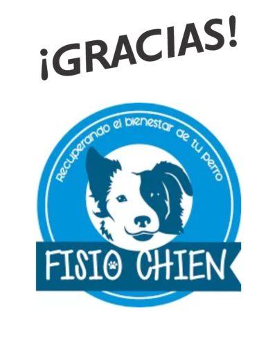 Lonas logos gracias17 FISIO