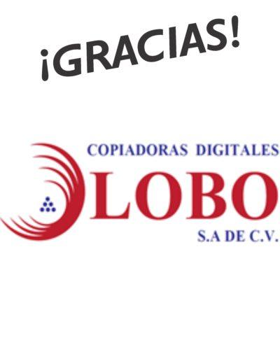 Lonas logos gracias20 LOBO