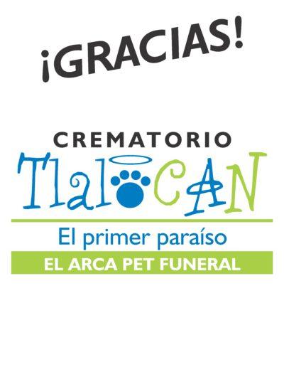 Lonas logos gracias27 TLALOCAN