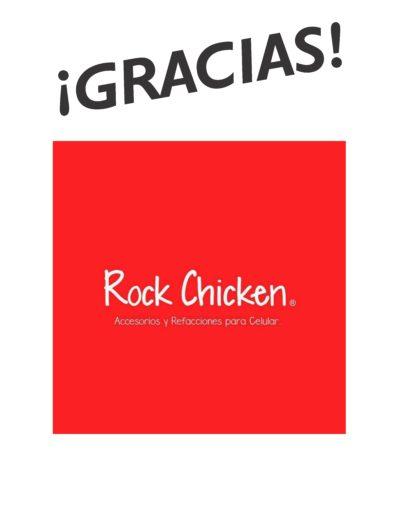 Lonas logos gracias31 ROCK