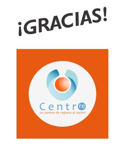 Lonas logos gracias35 CENTRO RE