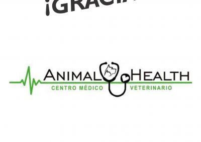 Lonas logos gracias12 HEALTH