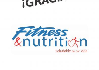 Lonas logos gracias21 FITNESS