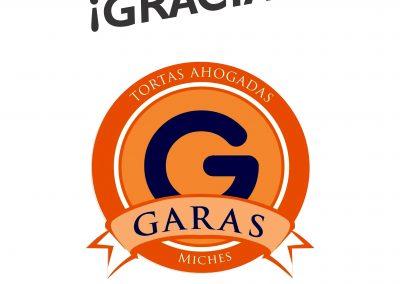 Lonas logos gracias24 GARAS