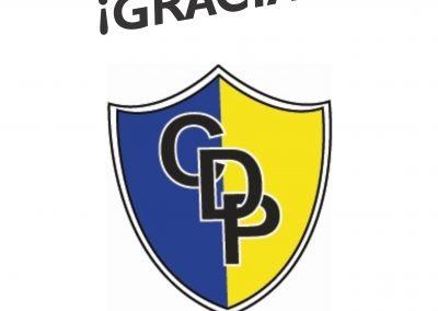 Lonas logos gracias26 CLUB