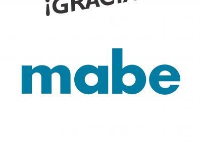 Lonas logos gracias3 MABE
