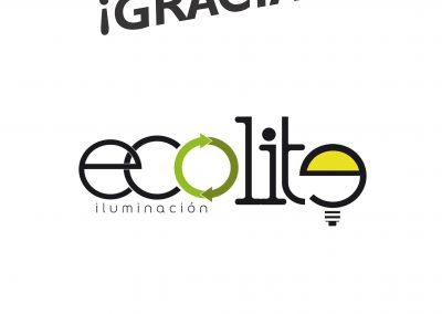 Lonas logos gracias5 ECOLITE