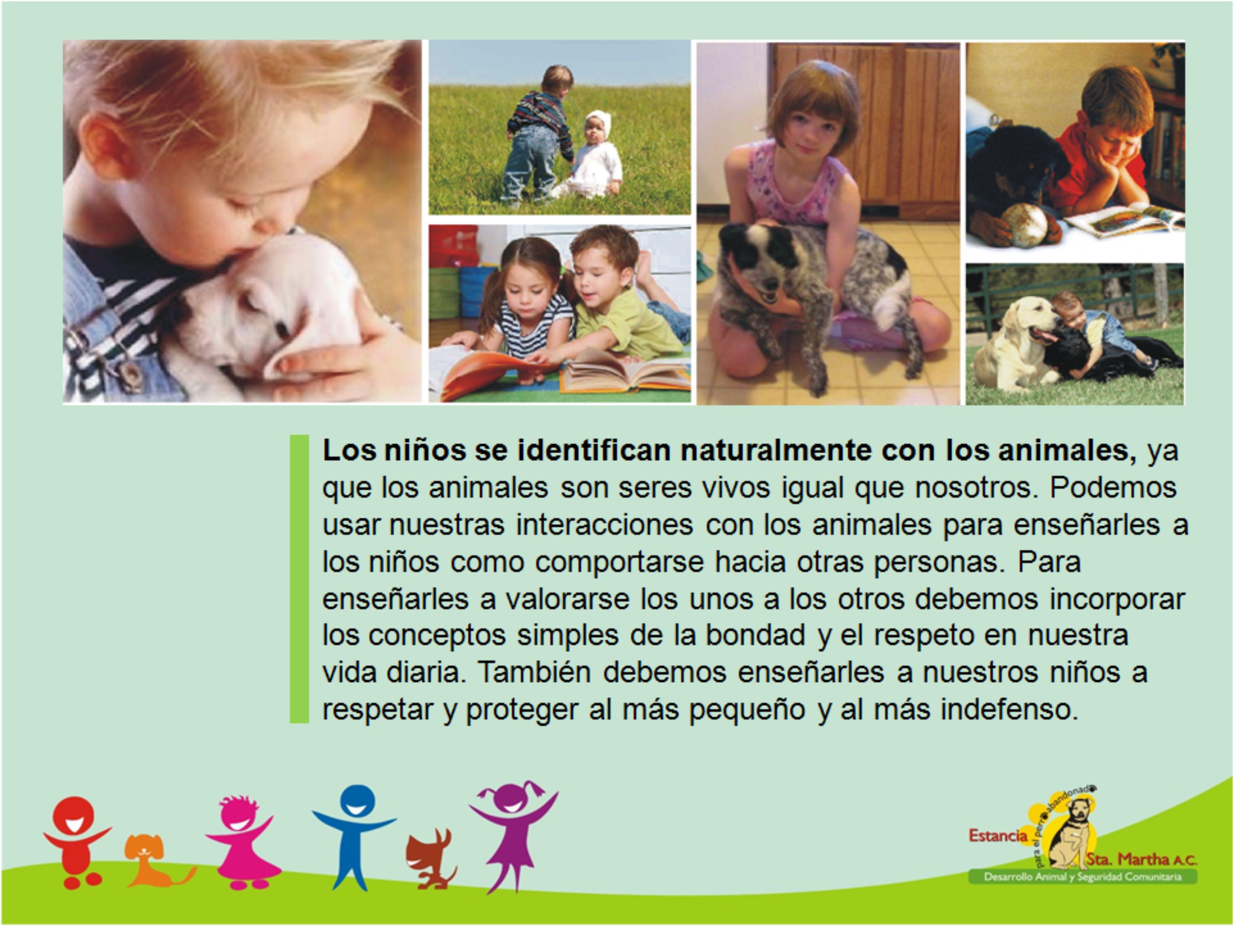 Criando niños bondadosos 6