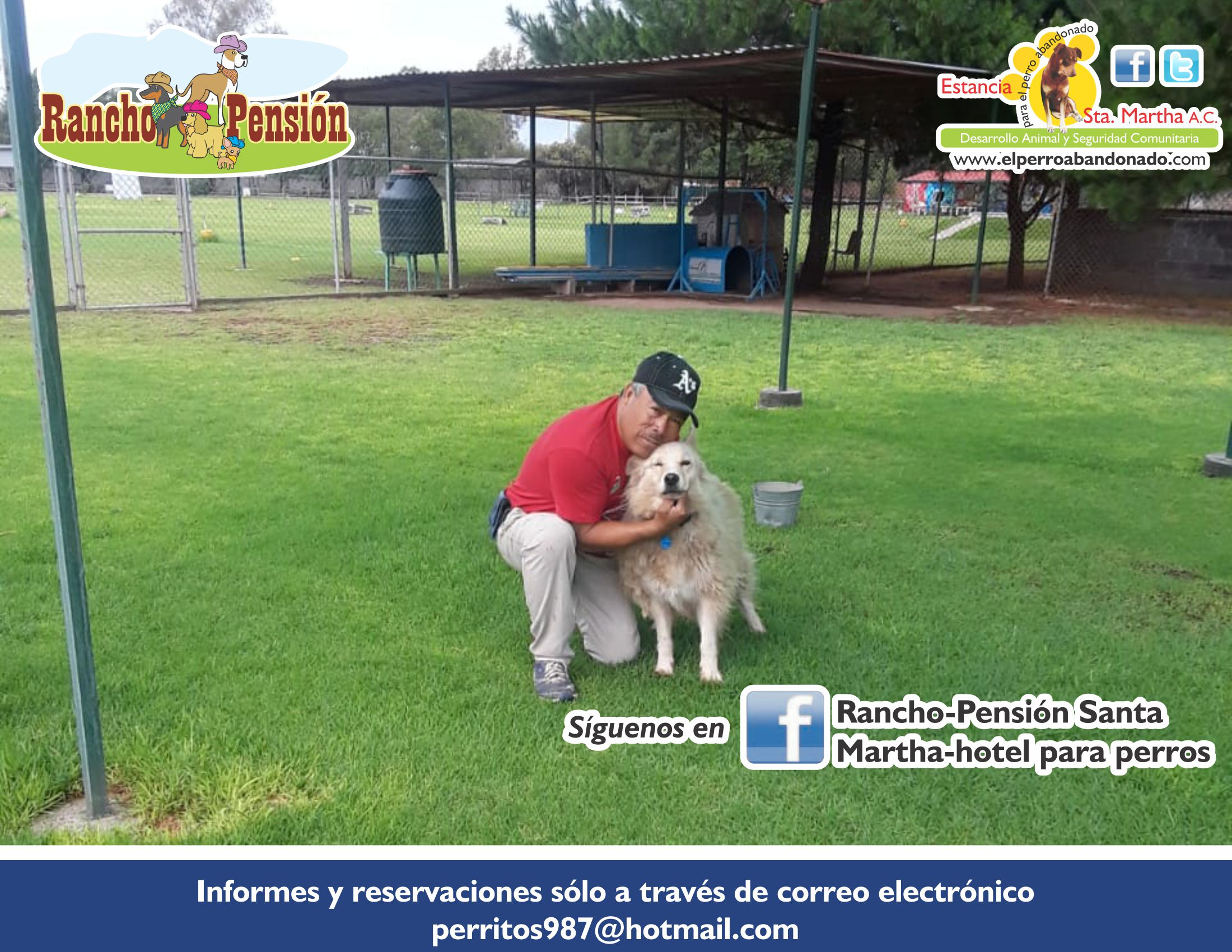 FB Rancho-Pensión- GAYO